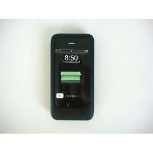 iPhone Battery Case for Apple iPhone 3G and 3Gs   Black Electronics