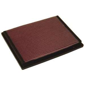 Air Filter   1995 2000 Mercedes Benz C230 Kompressor 2.3L L4 F/I   All