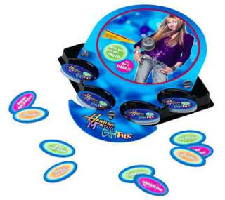 Hannah Montana Girl Talk Toys & Games