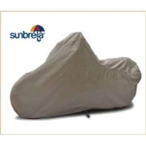 Beverly Bay Sunbrella Sport Bike Motorcycle Cover