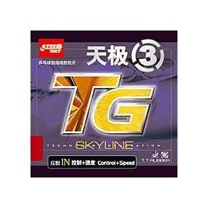 DHS Sky Line TG3 Table Tennis Rubber
