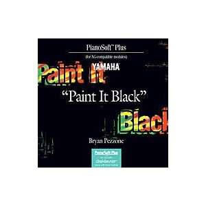 The Rolling Stones   Paint It Black   Pianosoft Plus Xg