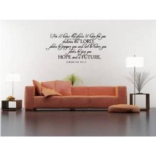 I am the Vine You are the Branches ~John 155   Vinyl Wall