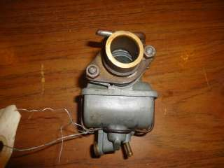 1977 1978 HONDA XR75 XR 75 KEIHIN CARBURETOR CARB ENGINE MOTOR