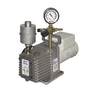 Standard Model, 230v, 50hz   Gem Vacuum Pumps, Model 8890