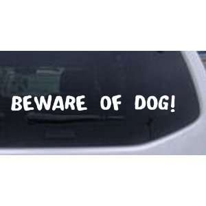 OF DOG Decal Animals Car Window Wall Laptop Decal Sticker Automotive