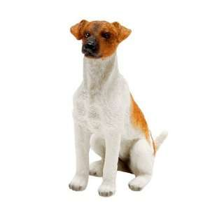 World of Dogs Smooth Fox Terrier Figurine