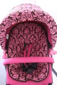 Stokke Xplory V3 Custom Canopy Cover + Seat Liner super soft and