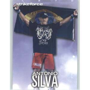 2012 Topps UFC Knockout / Ultimate Fighting Championship Card # 64