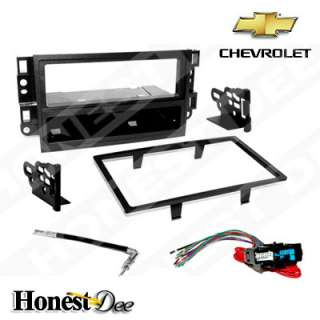 2009 CHEVY AVEO RADIO INSTALL DASH KIT COMBO 99 3306