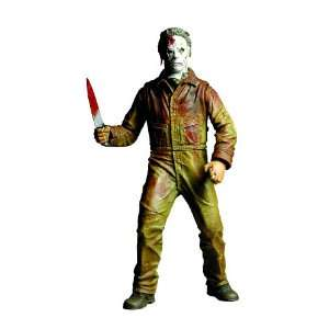 Mezco Halloween 2 Michael Myers Action Figure Toys & Games