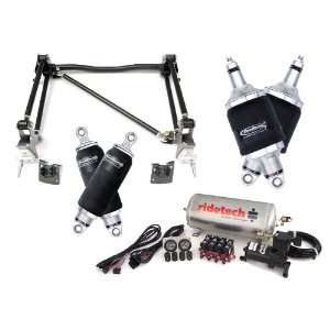 Chevy Level 1 Suspension System Kit by Air Ride Technologies (2 Piece