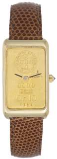 genuine 10 gram ingot of 999 9 pure 24k gold pre owned with custom box