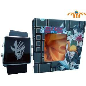Anime Bleach Digital Watch