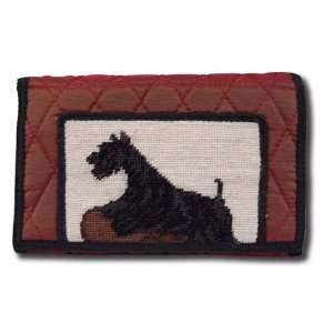 Claws Collection Scottish Terrier Scotty Dog Puppy Large