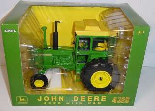 See similar item to  John Deere Tractor Plow 1 16 Return to top