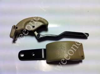 Rear Window Latch TOYOTA HILUX PICKUP Tacoma Cream