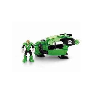 Super Friends Hero World Action Figure Vehicle TomarRe Toys & Games
