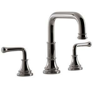 Santec 6750AR TM10 Polished Chrome Bathroom Tub Faucets Deckmount Tub
