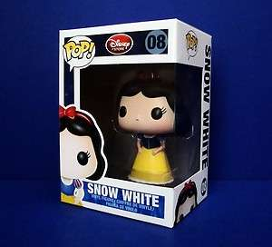 Disney Snow White POP Vinyl Figure by Funko 02349
