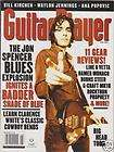 guitar player magazine june 2002 jon spencer blues