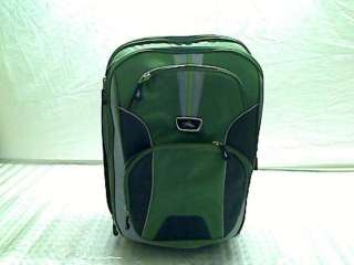 High Sierra AT604 Carry On Wheeled Business Upright with Removable
