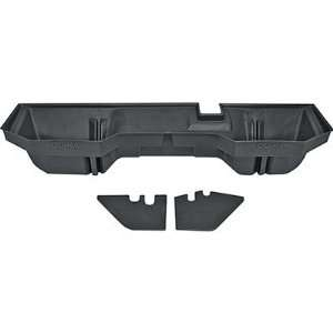 DU HA Truck Storage System   Nissan Titan King Cab and Crew Cab, Fits