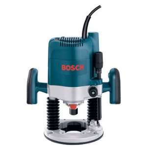 Factory Reconditioned Bosch 1619EVS RT 15 Amp 3 1/4 HP Plunge Base
