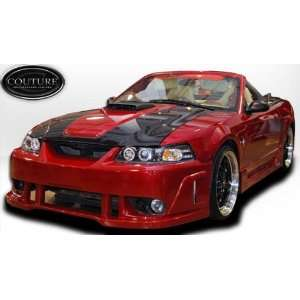 Ford Mustang Couture Special Edition Kit   Includes Urethane Special