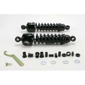 Progressive Suspension Heavy Duty 412 Series Shocks   Black/12.5in