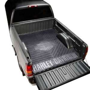 Bed Mat 1999 2006 Chevrolet/GMC Pick Up Full Size 8 foot box; Bed