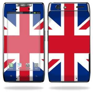 Smart Cell Phone Skins   British Pride Cell Phones & Accessories