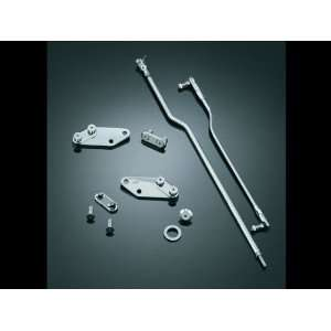 inch Extension Kit for Harley Davidson Dyna Wide Glide Forward