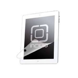 New OEM Incipio Plex Apple iPad 2 Screen Protector 2 Pack