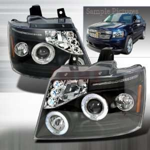 Chevrolet Chevy Avalanche Projector Head Lamps/ Headlights Performance