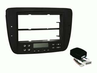 FORD Taurus 2003 Radio Stereo Dash Installation Kit