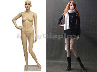 Manequin Manikin Mannequin Display Dress Form #PS G1