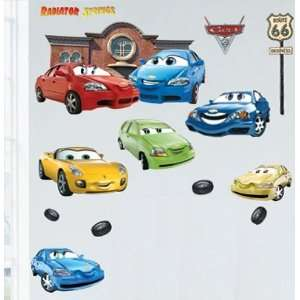 Cars Disney Wall Sticker Decal for Baby Nursery Kids Room