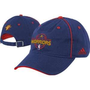 Golden State Warriors NBA 2008 2009 Official Team Adjustable Slouch