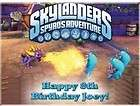 SKYLANDERS Edible CUPCAKE Icing Image Cake Birthday Party Supply Qty