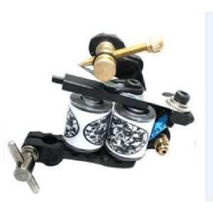 Cool2day Top custom cast iron TATTOO Machine GUN supply shader e010220