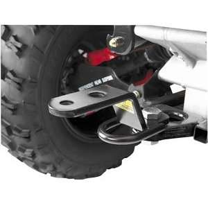 THREE WAY UNIV TRAILER HITCH Automotive