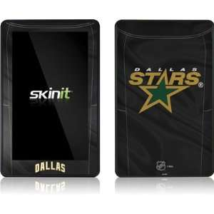 Skinit Dallas Stars Home Jersey Vinyl Skin for  Kindle Fire