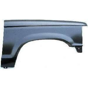 89 90 FORD BRONCO II FENDER RH (PASSENGER SIDE) SUV (1989