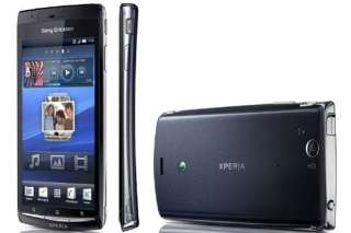 New Sony Ericsson Xperia Arc S LT18a Unlocked GSM Phone Android 2.3 8