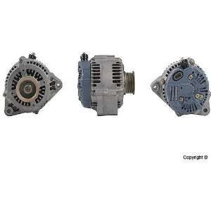 New Toyota Sequoia/Tundra Alternator, Rebuilt 00 1 2