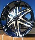 ELITE WHEELS RIMS & TIRES 6x139.7 CADILLAC ESCALADE 2007 2008 2009 10