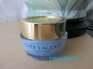 Estee Lauder ~HYDRA BRIGHT Creme for Dry Skin~ 15ml Jar