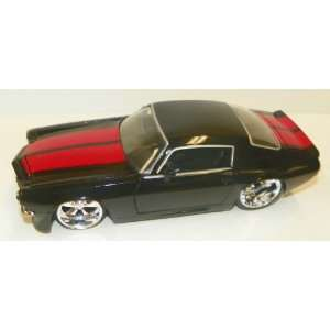 Jada Toys 1/24 Scale Diecast Big Time Muscle 1971 Chevy