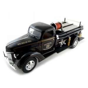 1940 Ford Fire Truck Harley Davidson 116 Highway 61 Toys & Games